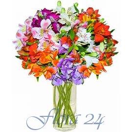Купить цветы в полтаве недорого подарок на день рождения мужчине скорпиону